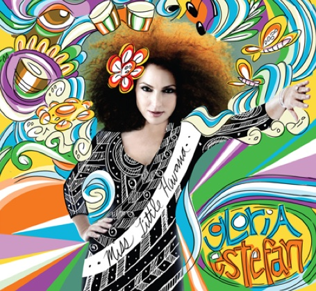 "Gloria Estefan ""Little Miss Havana"" Album Review"