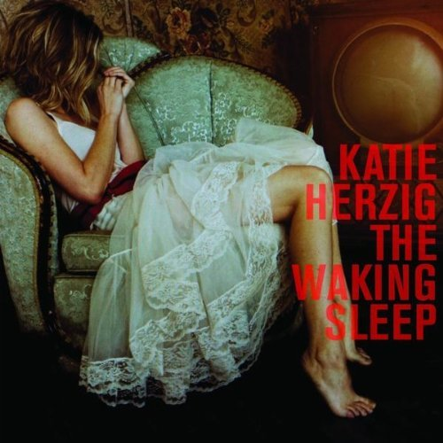 "Katie Herzig ""The Waking Sleep"" Album Review"
