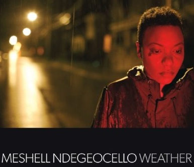 "Meshell Ndegeocello ""Weather"" Album Review"