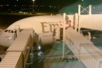 "Emirates Airlines ""The Beast"""
