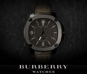 Burberry - The Britain