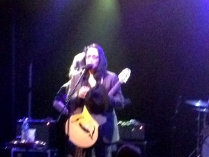 Rodriguez live at El Rey Theatre