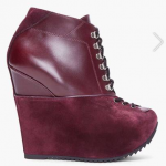 2012 Holiday Color: Oxblood