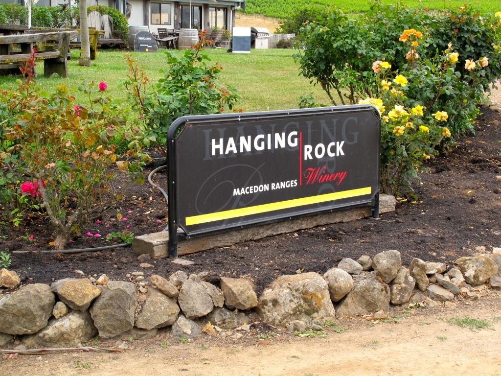 Hangin Rock Winery
