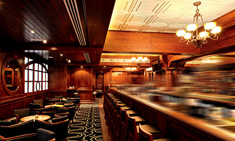 Best New Pub, Speakeasy at Ramada Plaza Jumeirah Beach, Dubai by Timeout Dubai