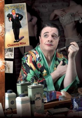 Nathan Lane Photo: Joan Marcus