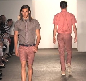 Parke and Ronen Spring '13