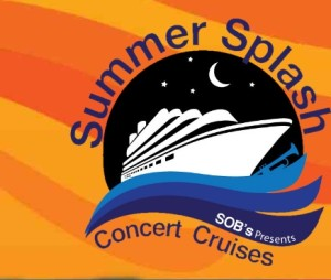 Summer Splash Concert Series