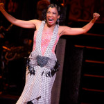 "Adriane Lenox in ""After Midnight"" on Broadway Photo: Matthew Murphy"
