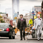 "Alfred Molina & John LIthgow star in ""Love is Strange"" Photo Jeong Park"