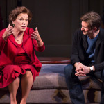 Tyne Daly & Frederick Weller star in MOTHERS AND SONS