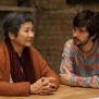 "Pei-pei Cheng and Ben Wishaw in ""Lilting"""