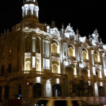 Beautifully restored National Theater