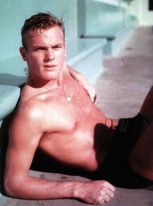 """Tab Hunter Confidential"""