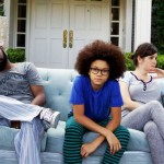 "Nelsan Ellis, Armani Jackson and Melanie Lynskey star in ""Little Boxes"""